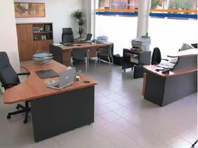 Oficinas compartidas ahorro de hasta un 60 c mo ahorrar for Oficinas compartidas