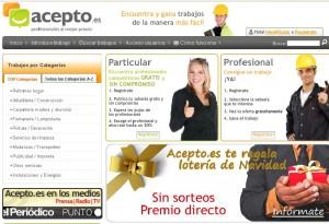 acepto.es