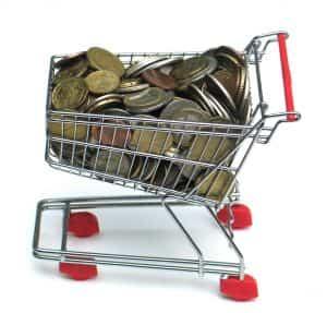 Aprender a gastar dinero