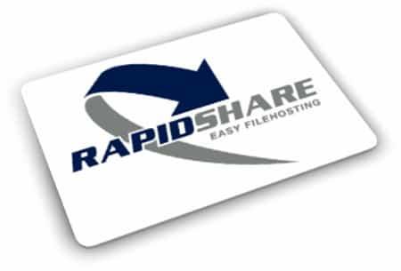 cuentas premium rapidshare