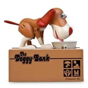 Perro Banco