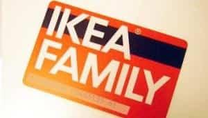 descuentos Ikea Family 2010