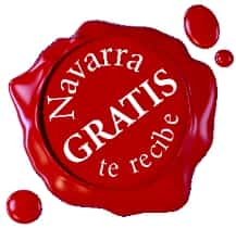 Navarra te recibe Gratis-Semana Santa