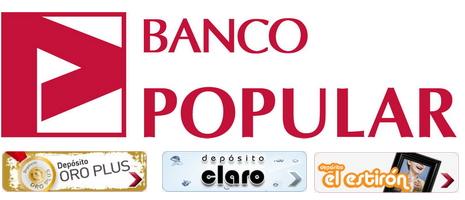 Depósito Estirón-Banco Popular