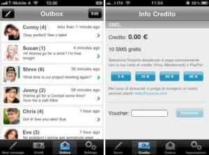 Enviar sms internacionales baratos con MySms