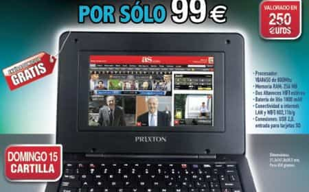 netbook-prixton-Periodico As