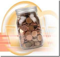 Como ahorrar si apenas me alcanza el dinero