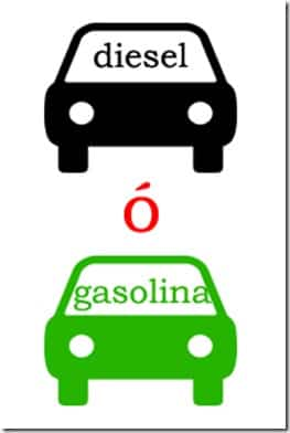Motores diésel ahorrar 7.000 euros combustible