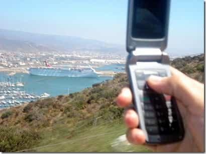 ahorrar con el móvil en vacaciones