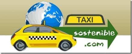 ahorrar en taxi con taxi sostenible