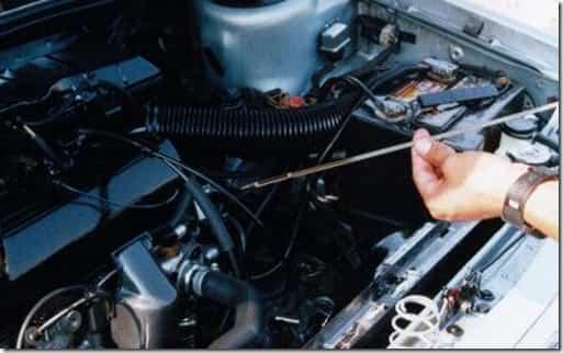cambio de aceite del coche es mas baratos en talleres independientes
