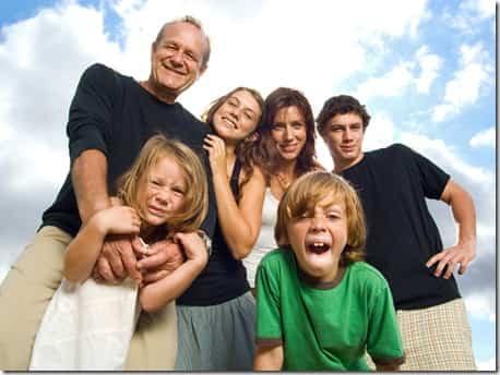 descuentos para familias numerosas