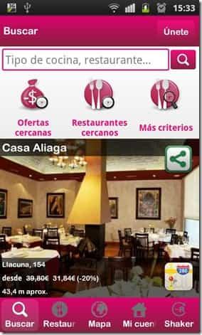 ahorrar en restaurantes con restalo restaurantes