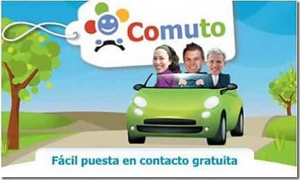 compartir coche para ir al trabajo ahorra 2000 euros