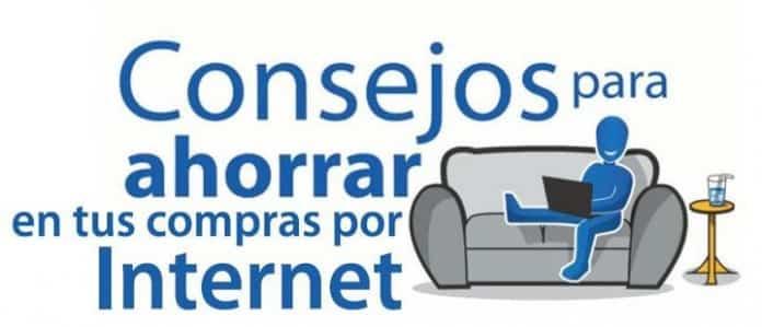 ahorrar comprar internet