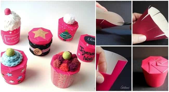 3 formas creativas de envolver tus regalos de reyes sin - Cosas originales para navidad ...