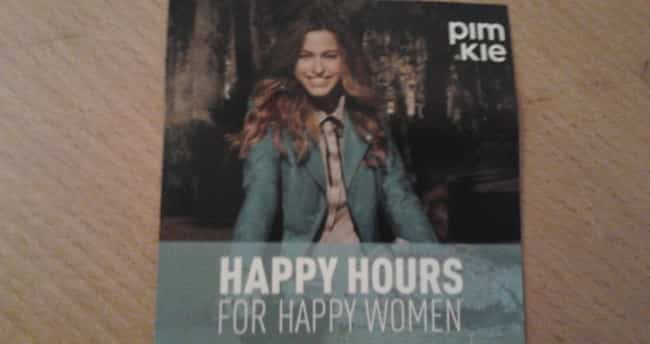 happy-women Pinkie