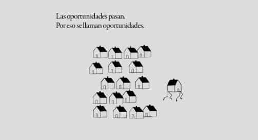 solvia las oportunidades pasan