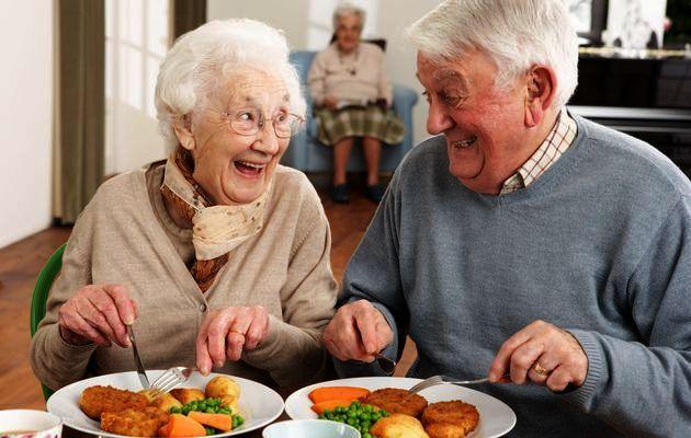Jubilados alemanes España