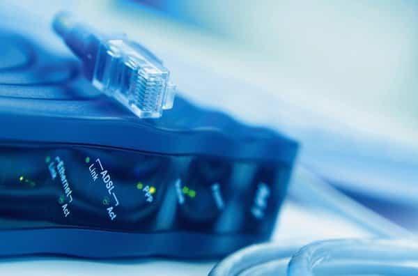 Cambio ADSL 2