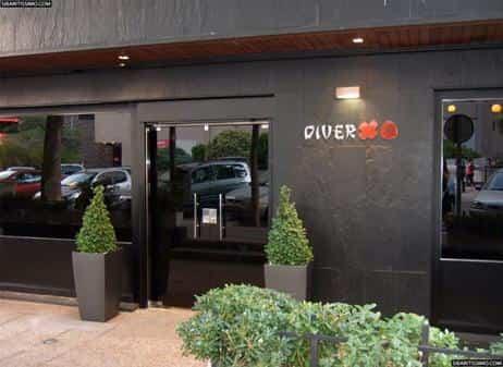 DiverXO Madrid