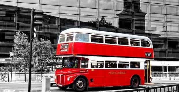 Transporte Londres