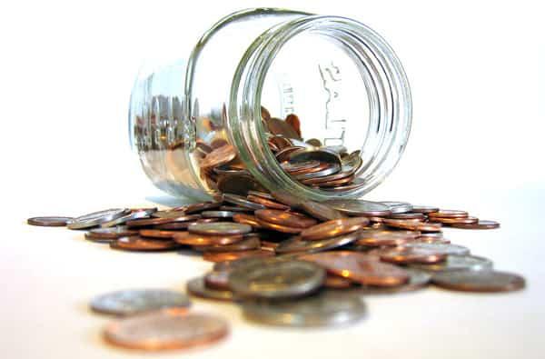 Ahorrar salario