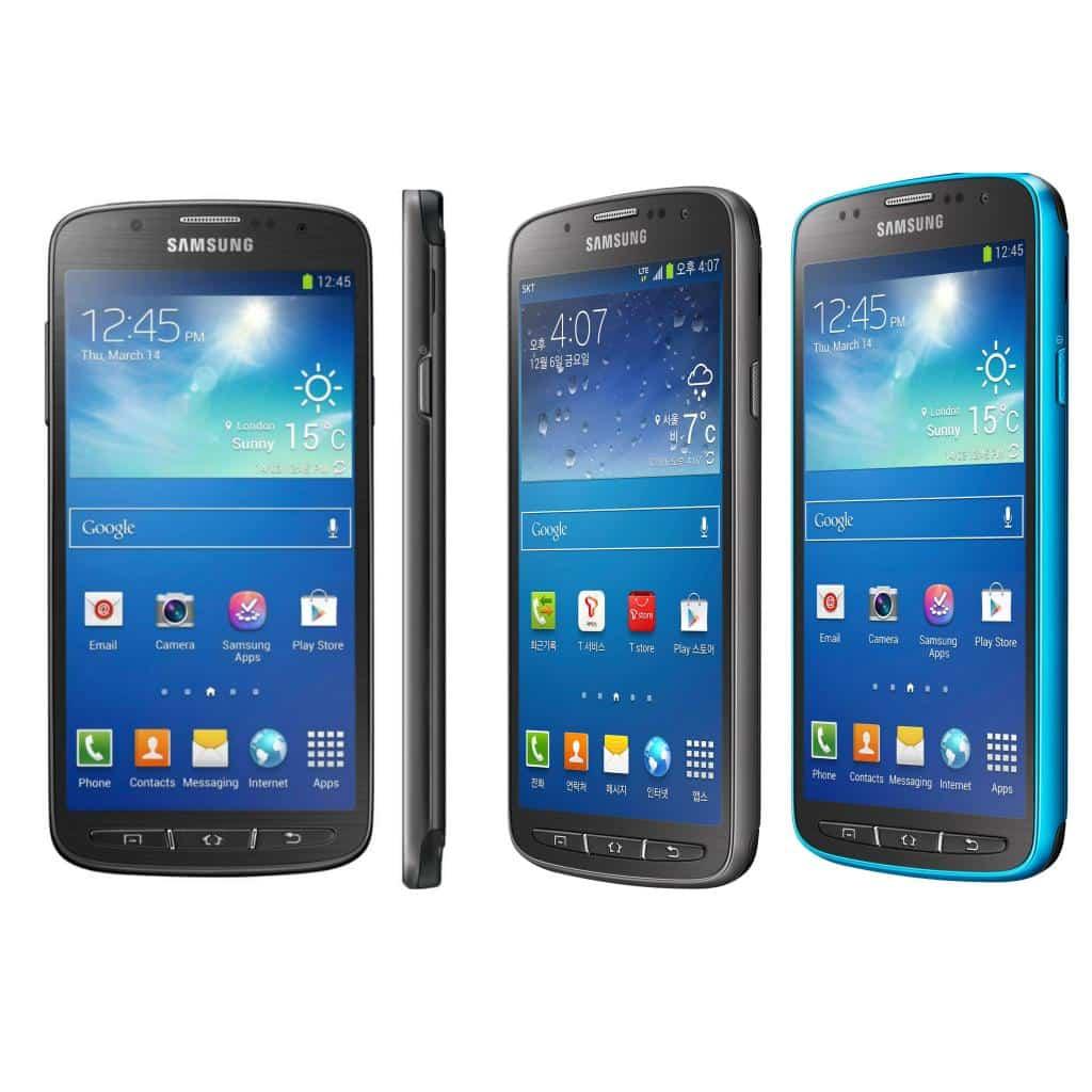 Samsung Alicante 1