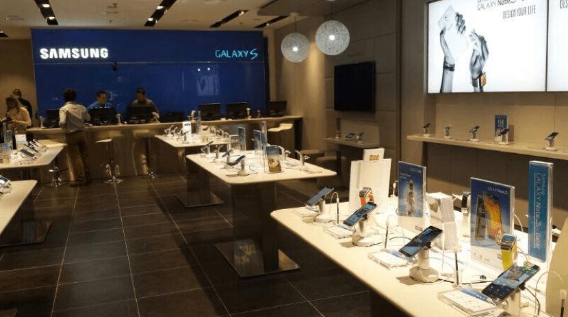 Samsung Alicante 2