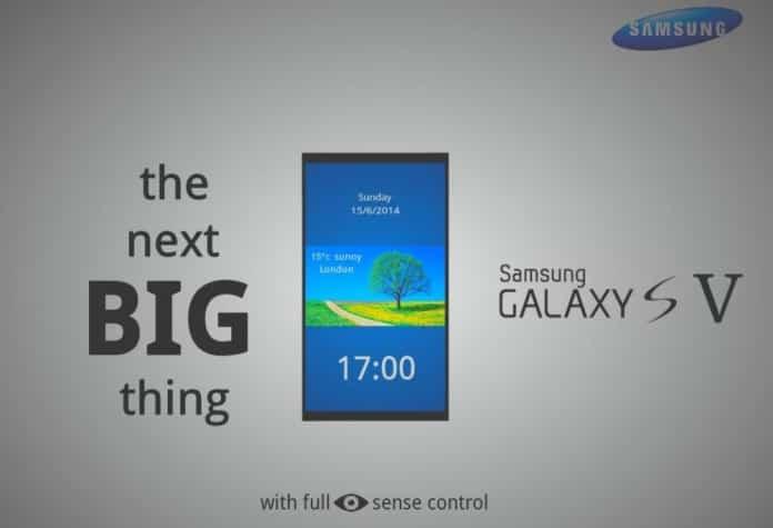 Movistar Galaxy S5 1