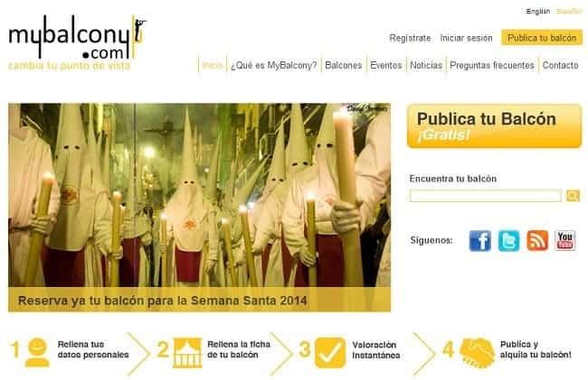 Mybalcony.com