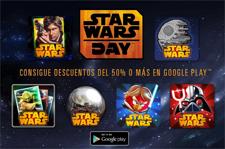 Google Play Star Wars(1)