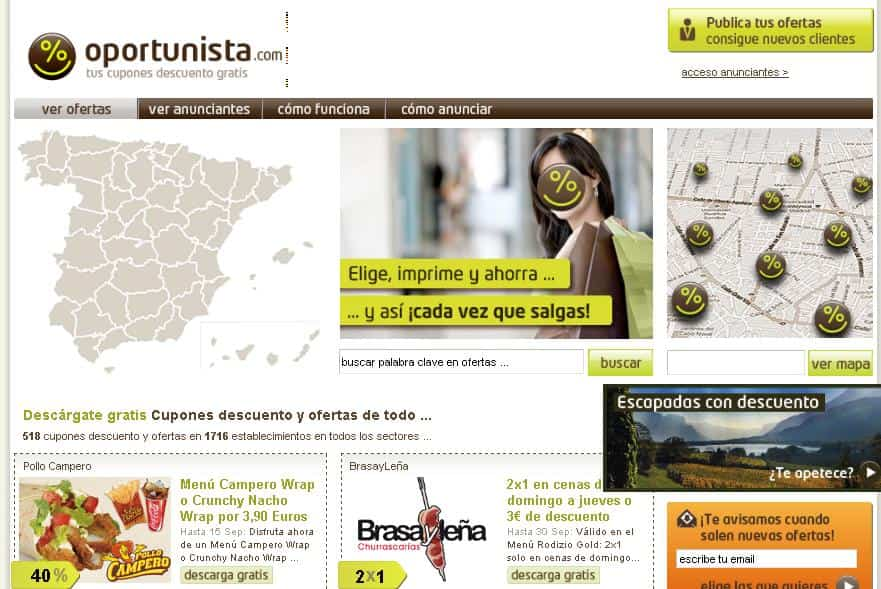 Oportunista.com