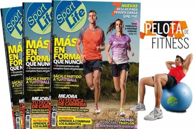 Sport Life junio