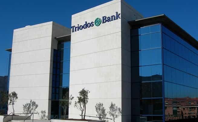 bancos eticos
