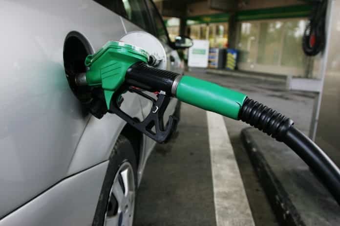 ahorrar dinero gasolina