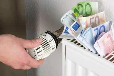ahorra calefaccion