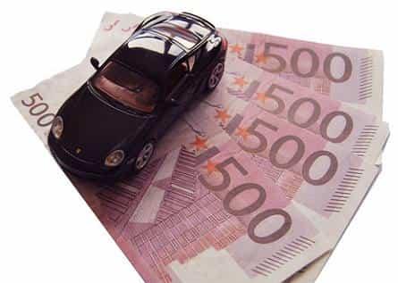 ahorra compra coche