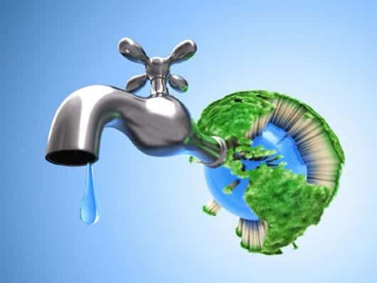 ahorrar agua en el hogar