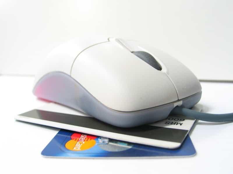 ahorrar comprando por internet