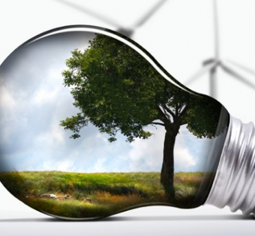 Consejos para cuidar el planeta a la vez que ahorramos energía en la empresa