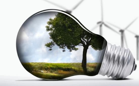 ahorrar energia para salvar el planeta