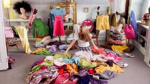 ahorrar fondo de armario