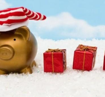 Empieza a ahorrar para la llegada de la Navidad