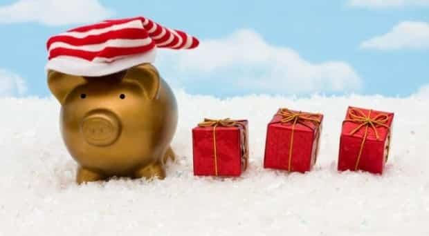 ahorrar para navidad