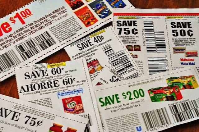 cupones ahorrar en compras