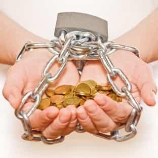 Consejos para desendeudarse y empezar a ahorrar más rápido