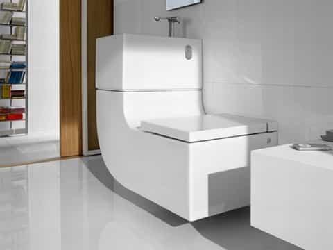 water con lavabo