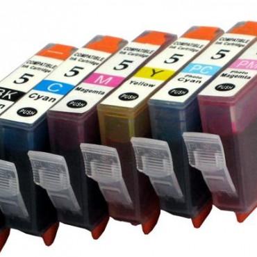 Los cartuchos de tinta originales vuelven a ser un ahorro