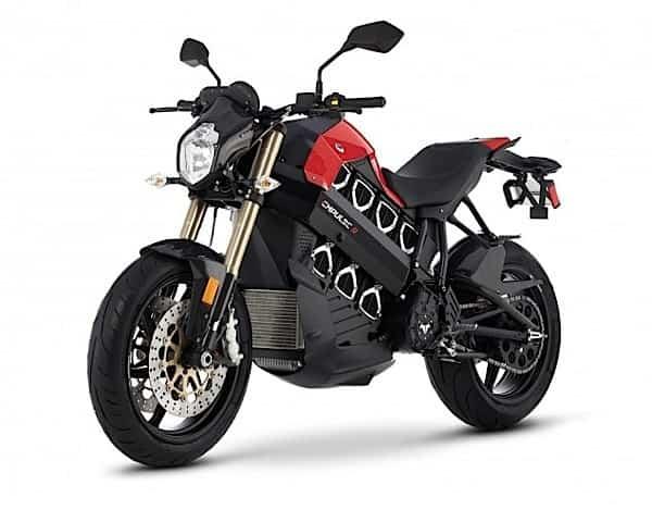 Moto ahorra dinero